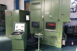 Stamping machine Kaiser V 50 W /860