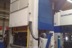 Stanzautomat PME 315 to