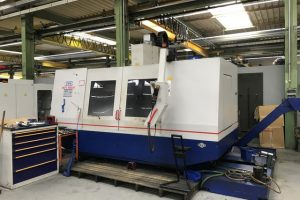 DEPO ZPS 1680 NT machining center